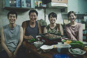 'Ký sinh trùng' chinh phục cả giới phê bình phim và khán giả Hàn Quốc