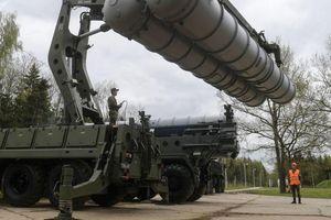 Trung Quốc thử nghiệm hệ thống tên lửa phòng không S-400 mới