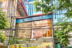 Việc bồi thường thu hồi nhà đất tại quận Hồng Bàng, TP. Hải Phòng: Hơn 10 năm chưa giải quyết dứt điểm