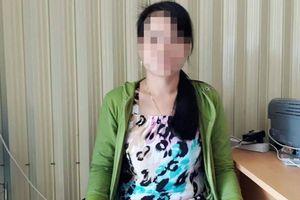 Khởi tố vụ án người đàn ông nghi sàm sỡ bé gái ở trường học