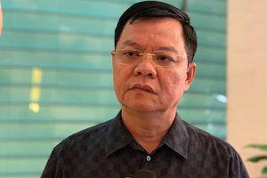 Lo không quản Grab, Thiếu tướng Công an muốn bấm nút hỏi Bộ trưởng GTVT