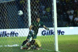 HLV Park Hang Seo: Thật tuyệt khi thắng Thái Lan!