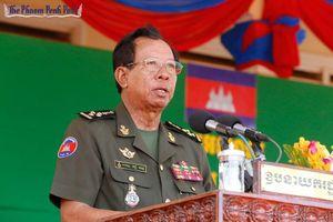 Bộ trưởng Quốc phòng Campuchia: Nói VN xâm lược Campuchia là không đúng,cần cải chính