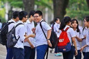 Hà Nội sẽ công bố kết quả thi lớp 10 THPT vào ngày 20/6