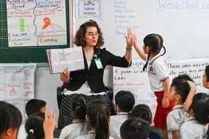 Trường Quốc tế Bắc Mỹ là thành viên của Hội đồng các trường quốc tế