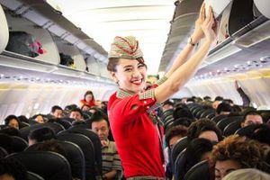13 điều không nên làm trên máy bay nhưng vẫn thấy nhan nhản