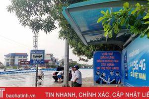 'Cú hích' xây dựng đô thị văn minh từ 84 mô hình dân vận khéo ở Hồng Lĩnh