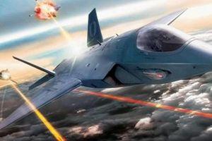 Dùng laser hạ tên lửa