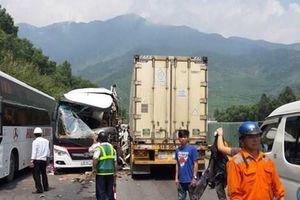 Bộ trưởng Nguyễn Văn Thể thừa nhận có 'tiêu cực' trong đào tạo lái xe