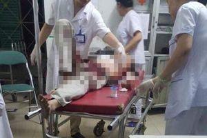 Hà Nội: Điều tra vụ con rể dùng dao đâm gục bố mẹ vợ ngay tại nhà