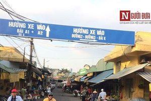 Hưng 'kính' bị truy tố: Tiểu thương chợ Long Biên mừng rơi nước mắt