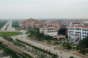 Huyện Yên Phong – điểm sáng trong phát triển kinh tế - xã hội