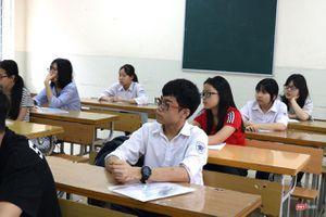 TP. Hồ Chí Minh: Chốt phương án chấm điểm trong lỗi sai chính tả của đề thi tiếng Anh vào lớp 10
