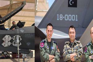 Mỹ dự định dừng huấn luyện bay F-35 cho phi công Thổ Nhĩ Kỳ