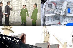 21.000 tấn xi măng Hoàng Mai gắn mác Long Sơn: Chỉ phạt hành chính?