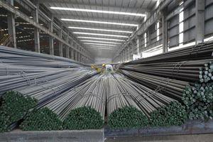 Thép xây dựng của Hòa Phát tiêu thụ mạnh ở thị trường phía Nam