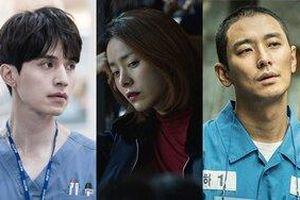 4 diễn viên 'siêu năng lực' của điện ảnh Hàn Quốc: Khó tin khi Joo Ji Hoon - Han Ji Min đóng 7 bộ phim chỉ trong 2 năm