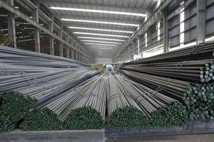 Tiêu thụ thép xây dựng của Hòa Phát 5 tháng tăng 22%
