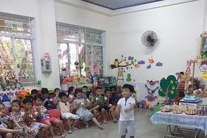 Đà Nẵng: Phát hiện sớm, can thiệp sớm cho trẻ khuyết tật dưới 6 tuổi