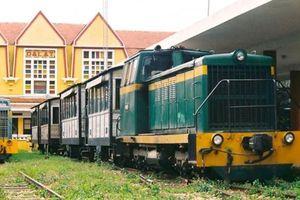Xem xét kỹ Dự án PPP đường sắt Đà Lạt - Trại Mát