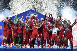 Liverpool và Tottenham thu về bao nhiêu sau trận chung kết Champions League 2018-2019?