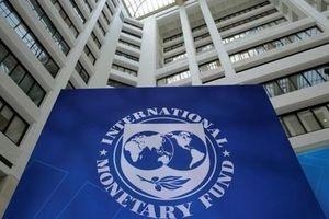 IMF hạ dự báo tăng trưởng của Trung Quốc vì thương chiến leo thang