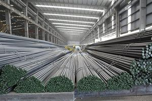 5 tháng đầu năm, Hòa Phát bán ra 1,16 triệu tấn thép xây dựng