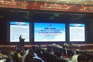 Hoàn thành 7/10 tiêu chí đề án 'Xây dựng Đà Nẵng - Thành phố môi trường'