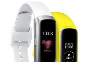 Samsung ra mắt bộ đôi thiết bị đeo theo dõi sức khỏe