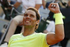 Roland Garros 2019: Nadal chạm mặt Federer tại bán kết
