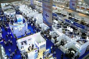 Vietwater 2019 to come to Hanoi