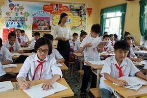 Giải pháp đột phá xây dựng môi trường học đường nhân ái