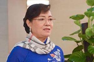Bà Nguyễn Thị Quyết Tâm: 'Tôi rất quý anh Hải nhưng ứng xử của anh khiến tôi khó hiểu'