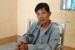 Tìm vợ không gặp, U70 đâm chết mẹ vợ