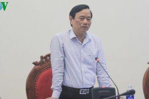 Giám đốc sở GD&ĐT tỉnh Quảng Bình nhận sai sót trong kỳ thi vào lớp 10