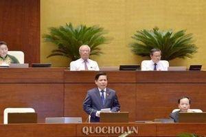 Mời kiểm toán vào dự án BOT: Đại biểu nói chưa, Bộ trưởng bảo có
