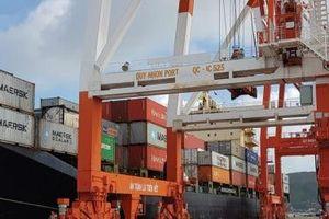 Vinalines sẽ tiếp nhận, điều hành Cảng Quy Nhơn ngay trong tháng 6/2019