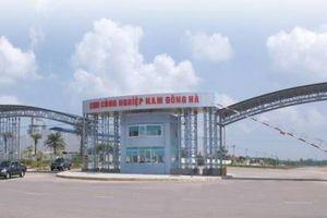 Quảng Trị sẽ có Nhà máy sản xuất kim cơ khí với công suất 7.000 tấn sản phẩm/năm