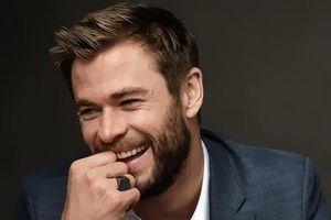 Chris Hemsworth: tạm ngừng sự nghiệp diễn xuất sau khi đóng liên tục 12 phim trong 4 năm