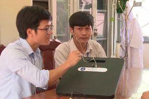 Máy 'khắc tinh' với gian lận thi cử xuất hiện đầu tiên ở Tây Nguyên