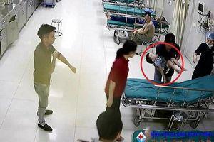 Bé 5 tuổi ngưng tim, ngưng thở được cứu sống ngoạn mục ở Phú Thọ