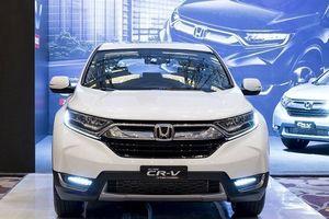 Honda CR-V 'nổi tiếng' nhưng cũng nhiều 'tai tiếng'