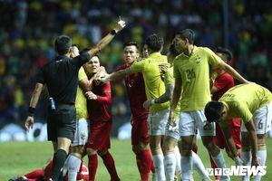 Thái Lan khủng hoảng, chịu áp lực quá lớn vì ngôi số 1 Đông Nam Á của tuyển Việt Nam