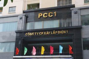 Xây lắp điện I (PCC1): Lãi gần 92 tỷ đồng trong quý I