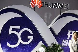 Nỗi ám ảnh toàn cầu mang tên… Huawei