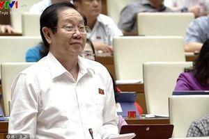 Bộ trưởng Lê Vĩnh Tân: Chưa phát hiện cán bộ, công chức nào góp tiền xây cơ sở tôn giáo để kinh doanh trục lợi