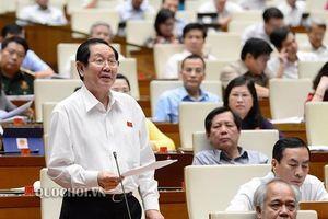 Bộ trưởng Lê Vĩnh Tân trả lời về thông tin 'BOT chùa chiền'