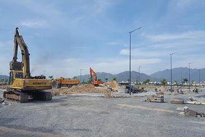 Khánh Hòa lo ngại bong bóng bất động sản