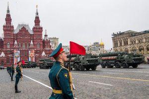 Mỹ tố Nga phá vỡ NATO bằng thương vụ S-400 với Thổ Nhĩ Kỳ