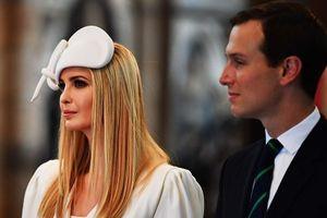 Chuyến công du như 'họp mặt gia đình' của Tổng thống Trump ở Anh